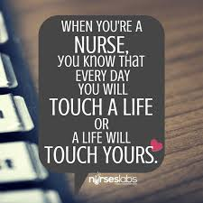 Nurse Quotes Impressive 48 Nursing Quotes To Inspire You To Greatness Nurseslabs