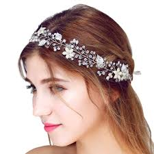 Hairband Hairstyle top 20 best bridal headpieces 7533 by wearticles.com