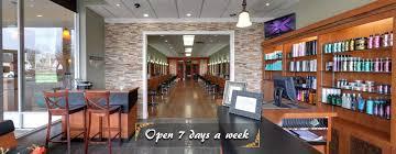 Dolce Hair Design Salon Dolce Vita Upscale Unisex Hair Salon In Edison Nj