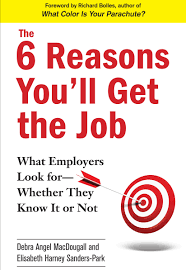 worknet solutions books the 6 reasons you ll get the job what employers want whether they know it or not