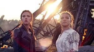 Marvel's 'Black Widow' Movie Is One ...