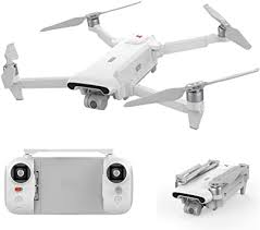 FIMI X8SE 2020 Foldable and Portable Desgin Drone ... - Amazon.com