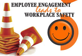 Employee Safty Employee Engagement Is The Key To Improving Workplace Safety