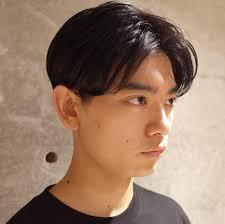 ボーイッシュ ストリート メンズ 坊主mens Grooming Salon Aoyama By