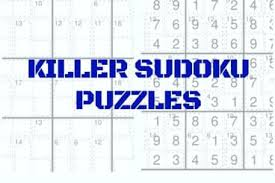 Sudoku Number Combinations Chart Killer Sudoku Puzzles Main Page Brain Teasers Puzzles Riddles