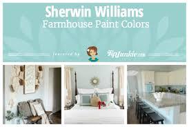 farmhouse paint colors11 Best Selling Sherwin Williams Paint Colors  Tip Junkie