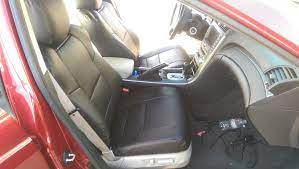 iggee synthetic leather seat covers