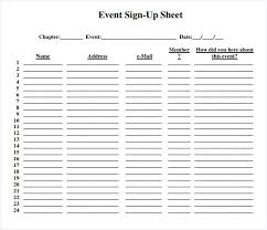 class register template visitor sign in register template up sheet samples cassifields co