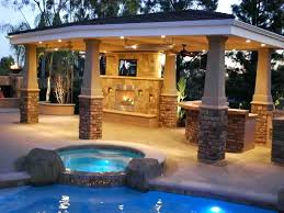 image outdoor lighting ideas patios. Delighful Image Outdoor Lighting Ideas For Patio Design Of Covered Wall Pool Area Outdoo To Image Patios