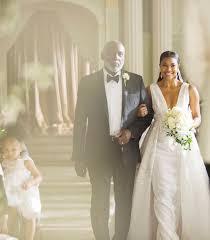 Gabrielle Union Wedding Dress Designer Being Mary Jane Ends With Gabrielle Union In A Wedding Dress