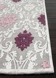 grey and purple area rug fables grey purple area rug