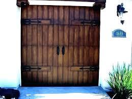 Wooden Garage Door Paint Colours Color Dulux Floor Doors A