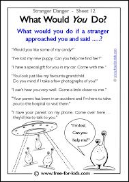 Best 25+ Stranger danger ideas on Pinterest | Kids safety, E ...