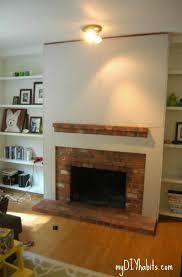 adding drywall to brick