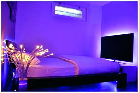 cool lighting for bedroom. Unique Lighting Cool Lights For Room Led Rooms Bedroom  Home Design Ideas With Regard To Decor Amazon And Lighting