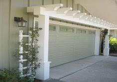 garage door arborArbor Over Front Door  Home Design