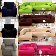 sectional sofa pet covers. L Shape Stretch Elastic Fabric Sofa Cover Pet Dog Sectional Corner Couch Covers-in From Home \u0026 Garden On Aliexpress.com | Alibaba Group Covers