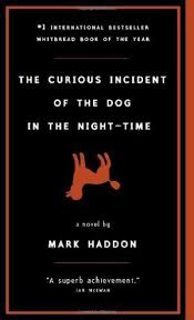 the curious incident of the dog in the night time  9781400025350 the curious incident of the dog in the night time mark haddon 1400025354