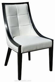enthralling leather parson dining room kitchen chairs r 602 accent intended for enthralling leather dining room