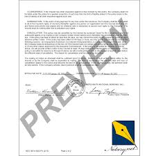 Get a customized errors and omissions insurance quote. Alabama Notary Errors And Omissions Insurance Email Delivery Notary Net