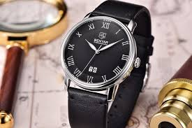 online get cheap high quality watches for men aliexpress com high quality luxury top brand fashion casual auto date leather strap men watch watch quartz wristwatch