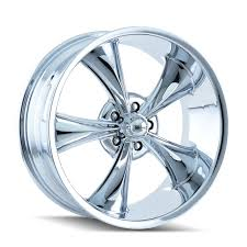 5x5 Bolt Pattern Wheels Mesmerizing 4884888X4888 CHROME RIDLER 4888 WHEELS 4888X48848884888X48874888 OR 4888X4888 BOLT PATTERN