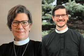 Smith and Shank Join Bishop Sean's Staff - The Episcopal Dioceses of  Western New York & Northwestern Pennsylvania