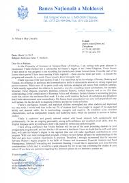 recommendation letter for professor reference letter from dr andrei rotaru phd associate professor
