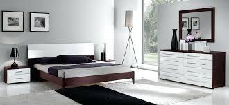 white modern bedroom set – libelula.info