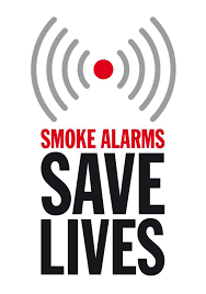 Image result for smoke alarm can save your life