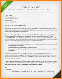 administrative assistant cover letter template 12 administrative assistant cover letter template letter adress