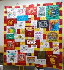 Looking for a T-shirt Quilt Maker? & Cool tee shirt quilt Adamdwight.com