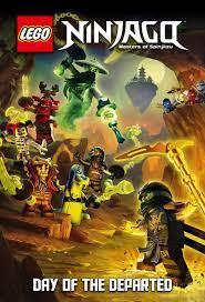 Ninjago: Masters of Spinjitzu - Day of the Departed (TV Movie 2016) - IMDb