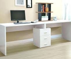 glass office tables modern glass top