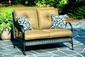 trends clearance patio furniture replacement cushions