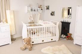 nursery white furniture. Stunning White Theme Baby Bedroom Furniture Concept : Excellent Design Nursery R