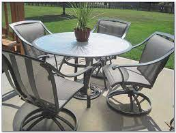 hampton bay patio chair replacement