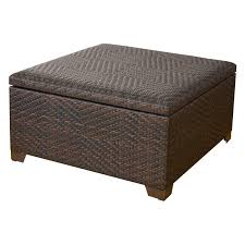 Storage Ottoman Plans Outdoor Storage Ottoman