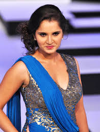 new hd of sania mirza