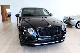 2018 bentley bentayga w12. beautiful bentayga new 2018 bentley bentayga w12 black edition  vienna va to bentley bentayga w12 t