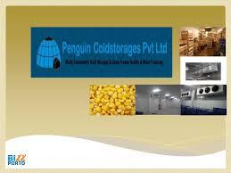 Cold Storage Design Pdf Penguin Cold Storages Pvt Ltd Pdf By Online Marketplace Issuu