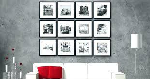 collage frame set gallery frame set collage picture frame count set only shipped regularly 7 piece collage frame set
