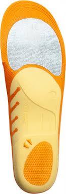 <b>Стельки Sidas Winter</b> 3D Оранжевый цвет — купить за 2999 руб в ...