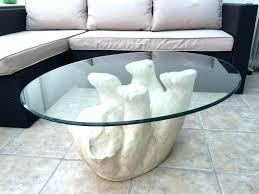 bear coffee table with glass top bear coffee table creative of bear coffee table polar in