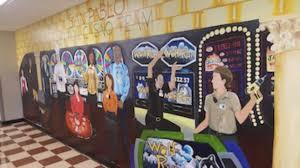 San Pablo Lytton Casino San Pablo Lytton Casino Mural Sf Bay Area Muralist