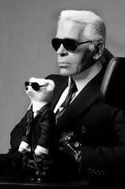Karl Lagerfelds Quotes Most Famous Quotes British Vogue