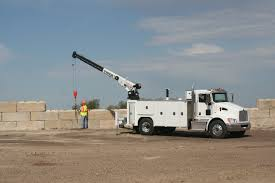 You May Already Be In Violation Of Osha S New Service Truck Crane