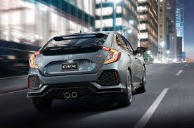 new car releases in australiaAll New Honda Civic Hatch 2017 Launches In Australia  Love Your Ride