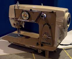 Nelco Sewing Machine Company History