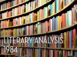 literary analysis brave writer literary analysis 1984